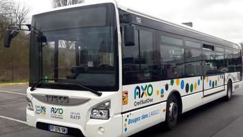 Creil Sud Oise améliore son service de transport à la demande
