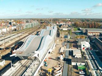 Le « passe Malines », dernière étape de la grande vitesse belge