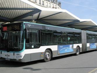 Ile de France : extension de la descente à la demande dans les bus