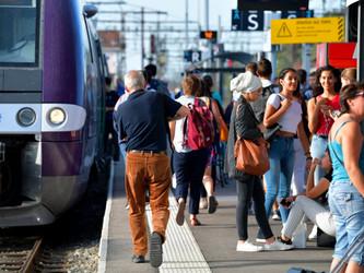 TDIE identifie cinq enjeux de politique régionale des transports