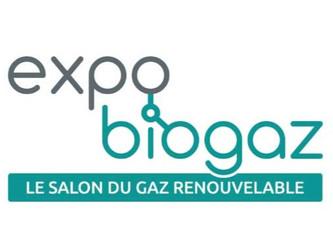 ExpoBiogaz 2021 à Metz