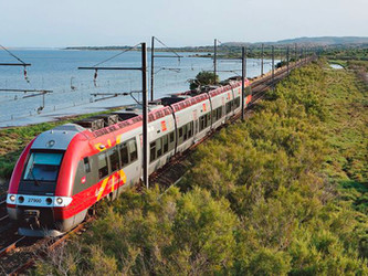 Le « en même temps » de la FNAUT sur Bordeaux-Toulouse et Montpellier-Perpignan