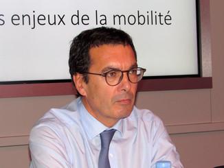Jean-Pierre Farandou veut mettre un terme à l'image de cherté du TGV