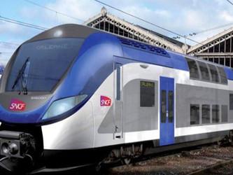 Hauts-de-France commande 33 rames REGIO2N XL à Bombardier