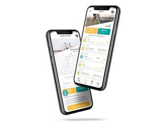 TransWay crée l'application WeFlo