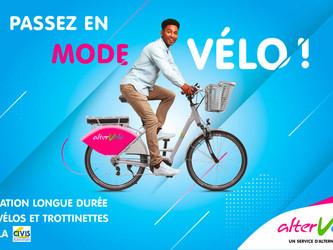 L'île de la Réunion s'équipe en vélos électriques