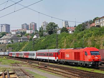 Vienne-Bratislava, bientôt un RER international