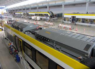 L'heure des comptes pour l'opération Alstom-Bombardier