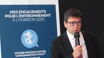 A Lyon, Vinci Airports va décarboner le transport aérien dès 2026