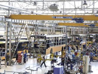 Evobus France se prépare au redémarrage de la production