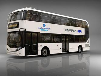 L'Irlande pose une option pour 600 bus à ADL