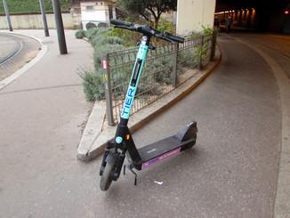 Lyon : la SNCF intègre la micro-mobilité dans son Assistant