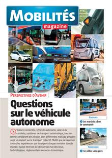 Mobilités Magazine n°18