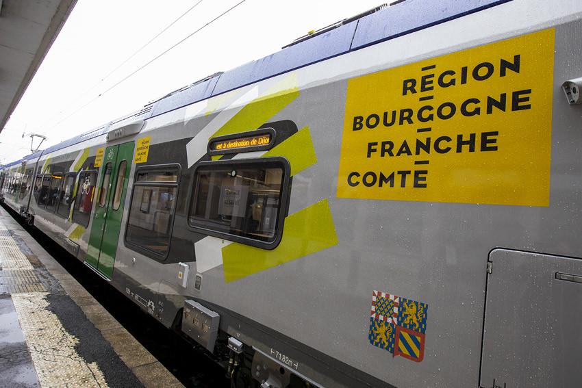 © Région Bourgogne-Franche-Comté / D. Cesbron