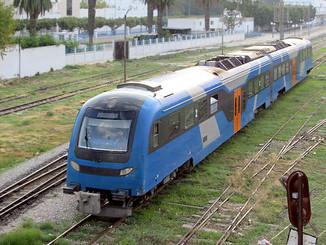 La BERD accompagne le rail tunisien