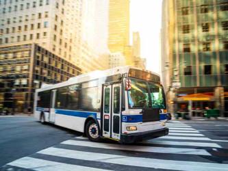 Thermo King : un capteur de CO2 dans les bus hybrides et électriques