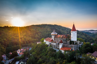 La République Tchèque met ses châteaux à l'honneur