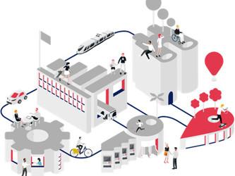 Kisio et MobilityData s'associent à Google Maps