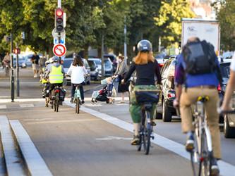 Un 4e appel à projets « aménagements cyclables »