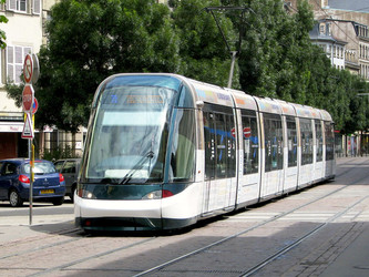 A Strasbourg, la CTS est restée dans le vert en 2018