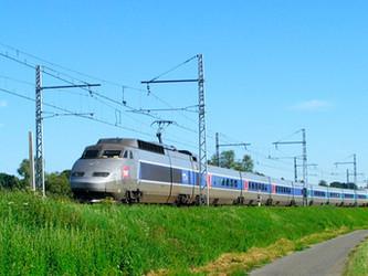 Augmentation du nombre de TGV vers Grand-Est