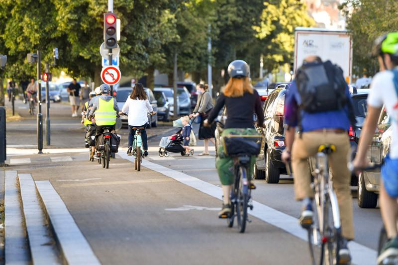 vélos Nantes