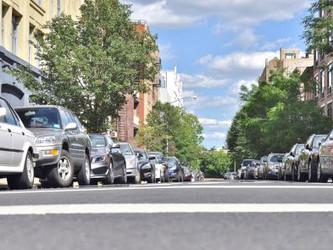 Premiers bilans de la réforme du stationnement