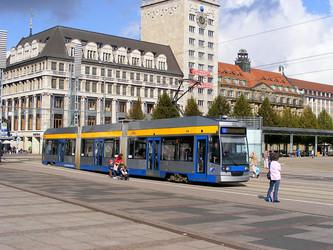 Maxi-appel d'offres groupé pour trois villes de Saxe