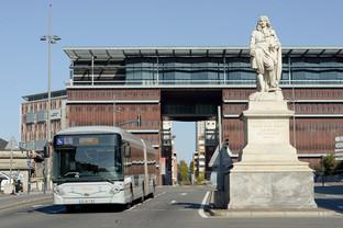 Toulouse : le réseau Tisséo accompagne les touristes