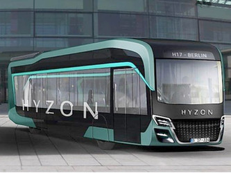Hyzon Motors Inc. : nouveau nom dans la mobilité hydrogène