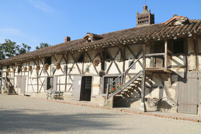 © Bourg-en-Bresse Tourisme