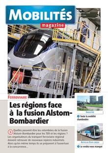 Mobilités Magazine n°42