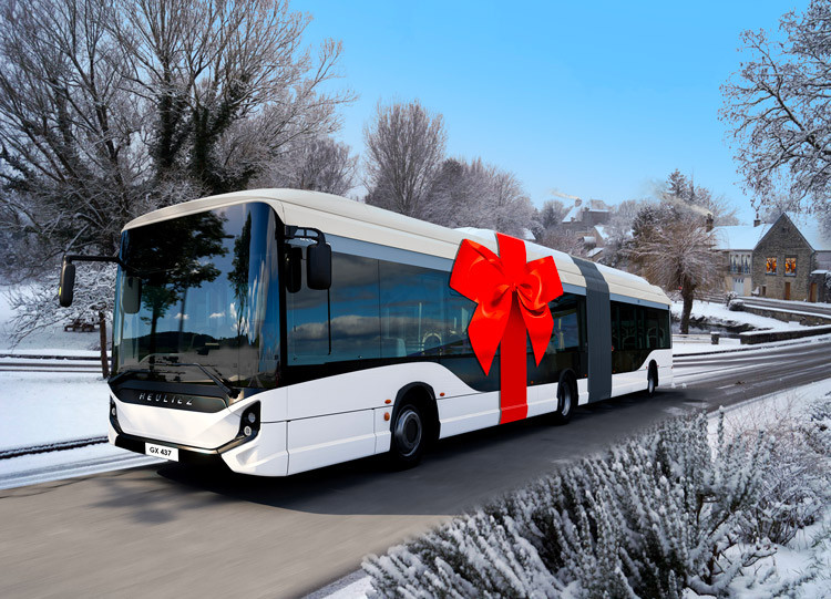 GX d'Heuliez Bus
