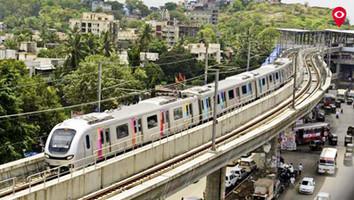 Alstom à Mumbai