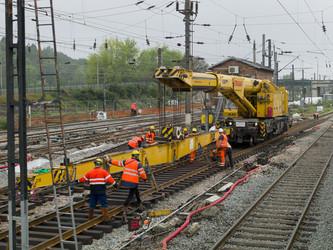 SNCF Réseau optimise surveillance et maintenance avec Capgemini