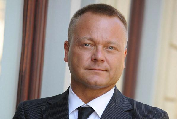 Frédéric Gossot, directeur régional France et Benelux de Qatar Airways
