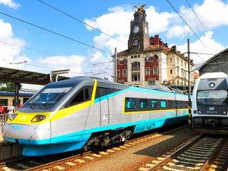 Un consortium tchéco-franco-britannique pour la grande vitesse tchèque