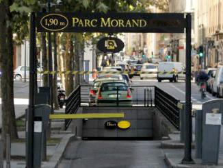 Lyon Parc Auto va expérimenter une offre parking + trottinette