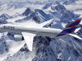 LATAM Airlines lance une campagne de billetterie flexible