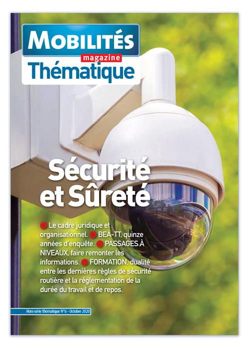 Mobilités Magazine Thématique n°6