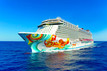 Norwegian Cruise Line se positionne en Europe