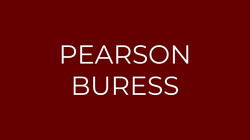 Pearson Buress - Creative Director + Writer