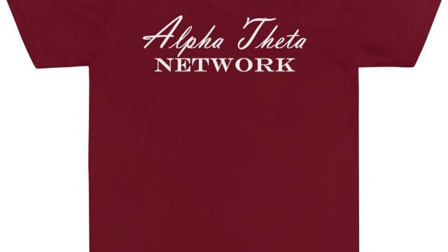 ATN Short Sleeve Cotton T-Shirt
