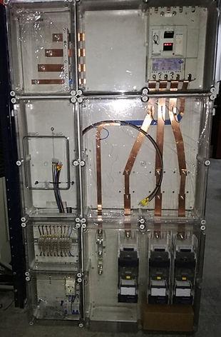 cuadro eléctrico TMF10-400A