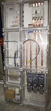 cuadro eléctrico TMF10-160A
