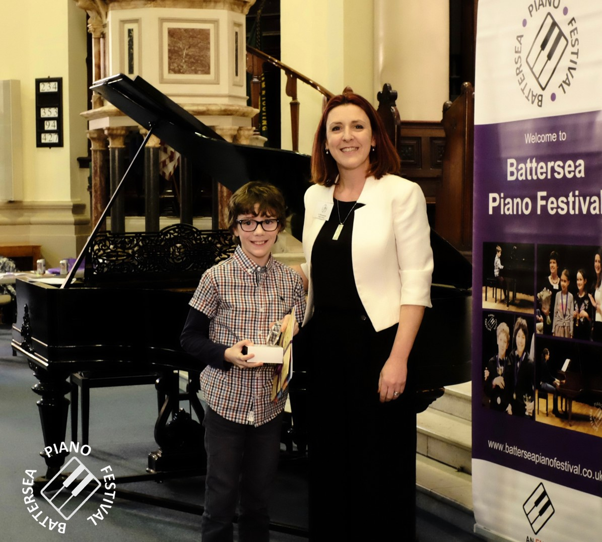 Piano Festival | Battersea Piano Fes