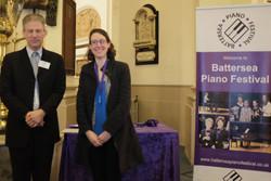 Battersea Piano Festival