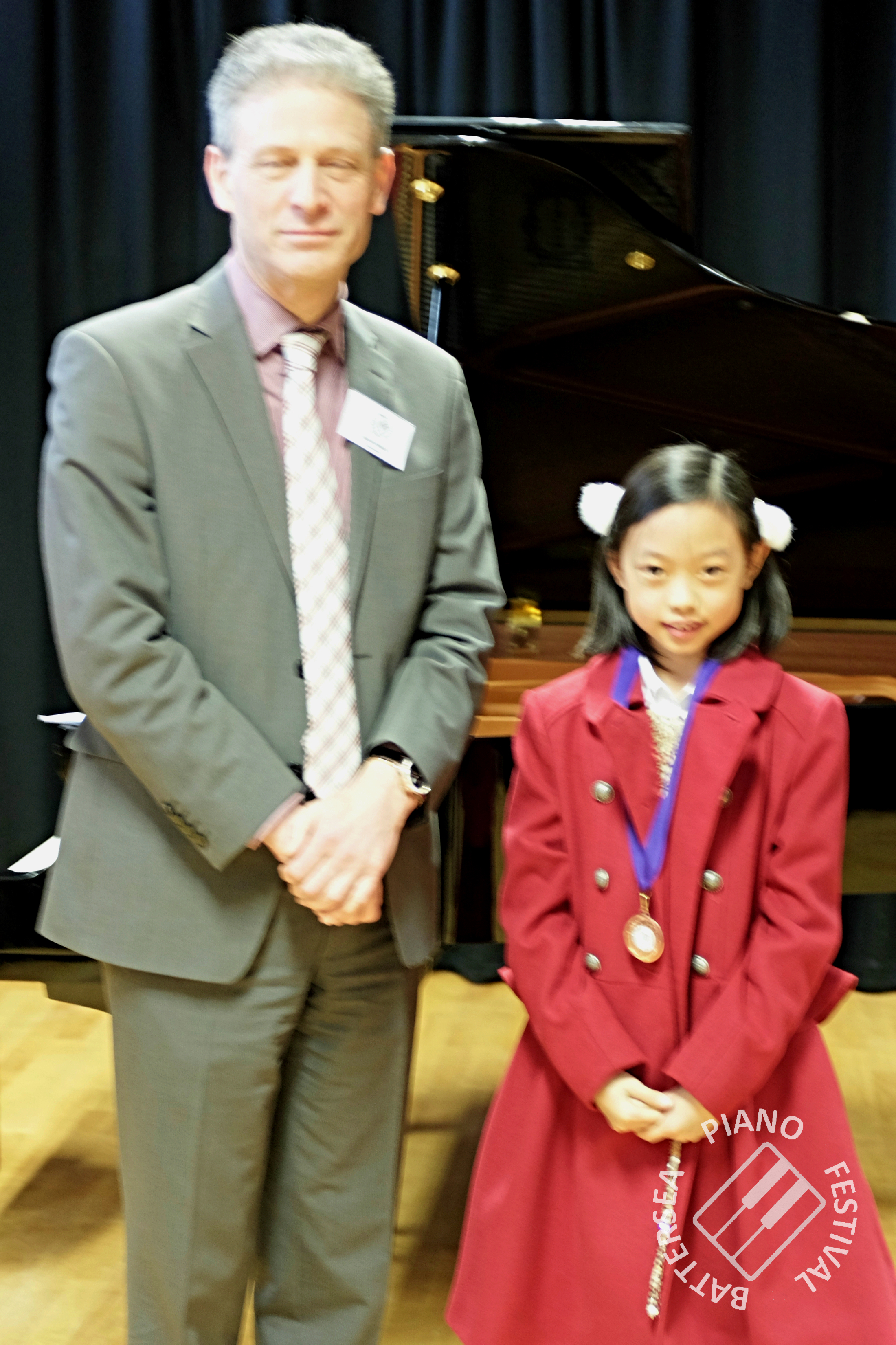 Battersea Piano Festival