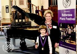 Piano Festival   Battersea Piano Fes
