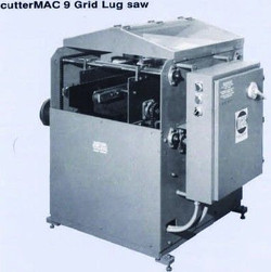cutterMAC 9 Saw
